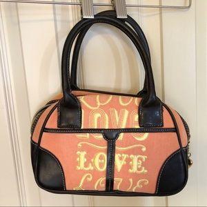 Victoria Secret Weekend Cosmetic satchel/bag